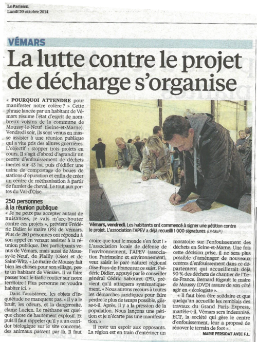 Article-le-parisien-20-10-2014
